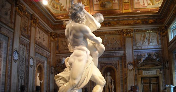 Bernini-Persephone-Kacirilisi
