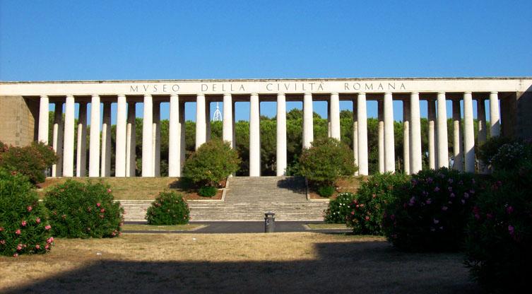 Museo della Civilta Romana