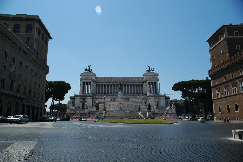 Piazza-Venezia-resim