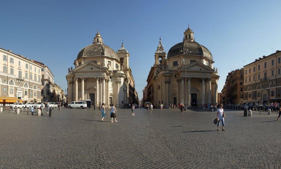 Piazza-del-Popolo-resim