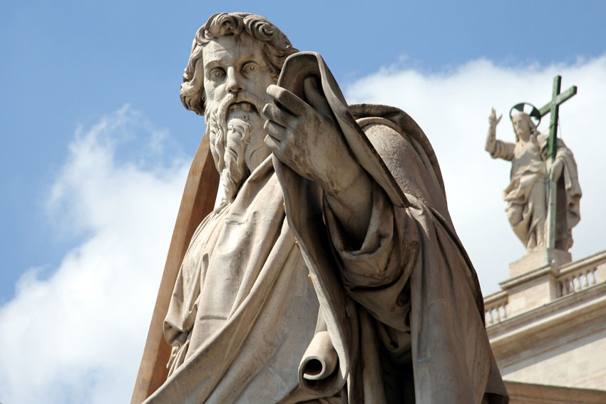 aziz-petrus-heykeli