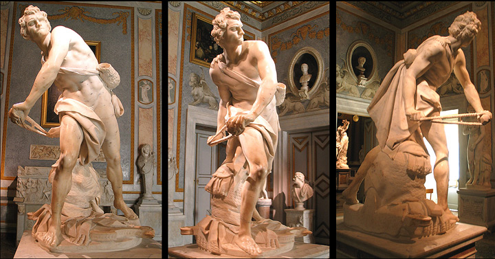 bernini-davud