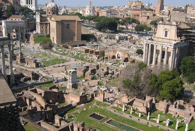 roma-forumu