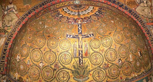 san-clemente-apsis-mozaiki