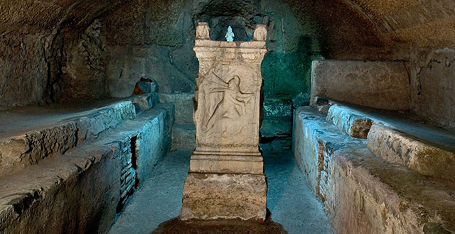 san-clemente-mithraeum