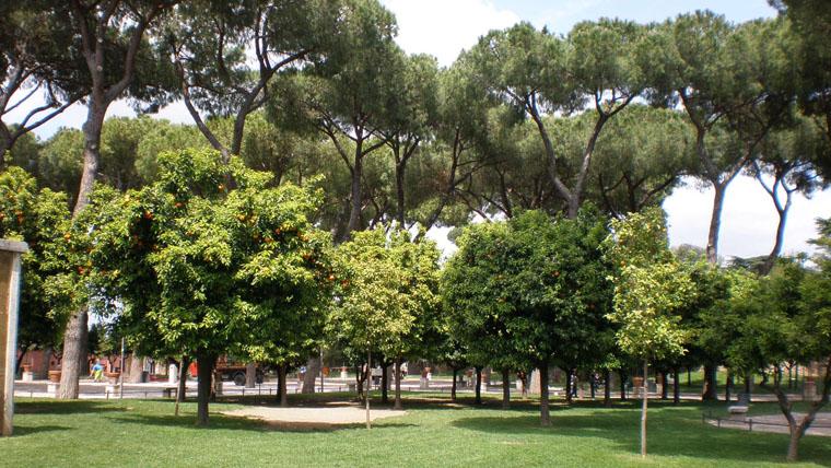 Parco Savello