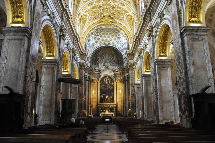 San-Luigi-dei-Francesi