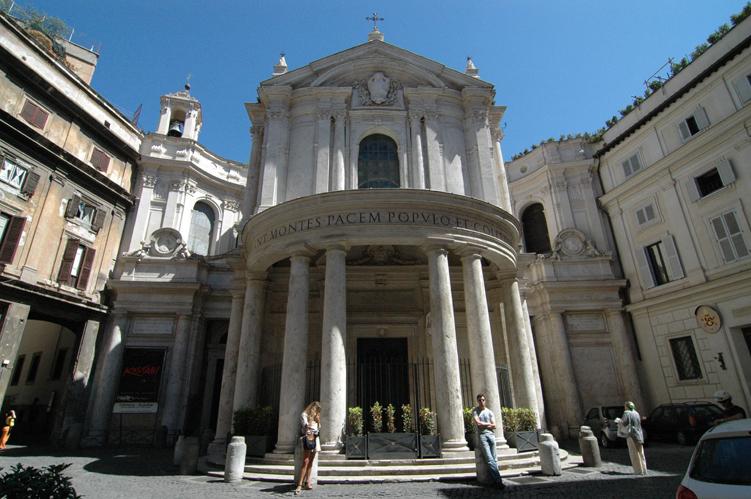 Santa-Maria-della-Pace