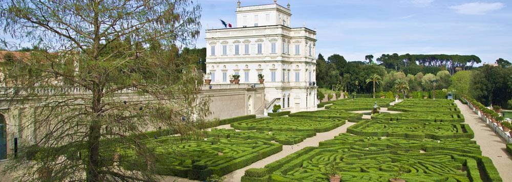 Villa-Doria-Pamphilj-roma